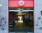 Burger King di Palermo