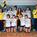 Nel 2014 MANUSA Italia ancora sponsor per G.S.O. Villa San Carlo